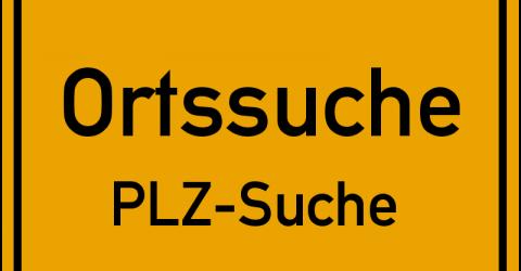 Ortssuche.PLZ-Suche